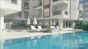 آپارتمان دو خوابه فروشی در آنتالیا کنیالتی محله لیمان با فاصله اندک تا دریا