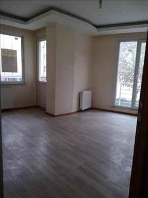 آپارتمان دو خوابه فروشی در شهر استانبول بیلک دوزو نزدیک به مراکز خرید
