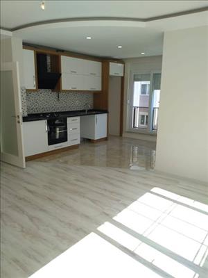 خرید آپارتمان 110 متری دو خوابه در آنتالیا کنیالتی محله هورما
