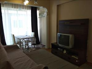 آپارتمان فروشی یک خوابه در مرکز شهر آنتالیا با قیمت مناسب