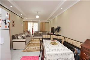 فروش خانه ارزان در منطقه کوچک چکمجه استانبول