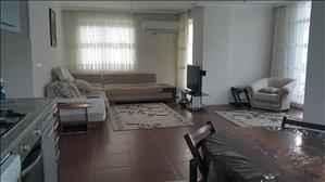خرید آپارتمان 4 خوابه دوبلکس در آنتالیا کنیالتی با تراس بزرگ