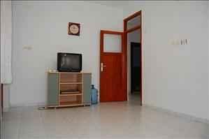 فروش آپارتمان دو خوابه 100 متری در آلانیا محمودلار با نگهبانی
