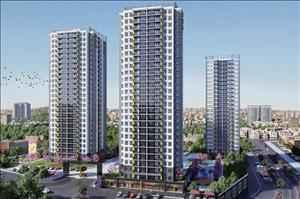 فروش آپارتمان در استانبول منطقه باجیلار با دسترسی آسان