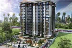 خانه فروشی در شهر زیبای استانبول منطقه نوساز و جدید اسن یورت