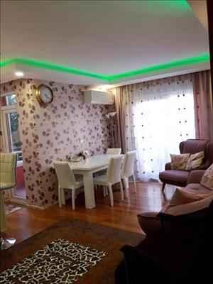 فروش خانه دو خوابه 95 متری در آنتالیا لارا محله گوزل اوبا