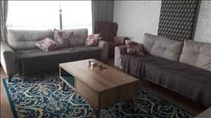 آپارتمان دو خوابه فروشی در شهر آنتالیا کنیالتی محله لیمان تک بلوک