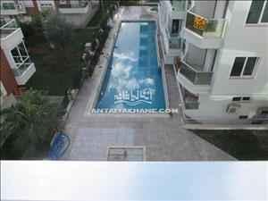 پیش فروش آپارتمان با اقامت ترکیه در مرکز شهر آنتالیا