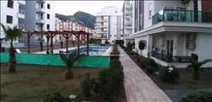 خرید آپارتمان 1 خواب در کنیالتی آنتالیا با اقامت