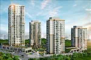 فروش آپارتمان در استانبول قسمت اروپایی منطقه هالکالی
