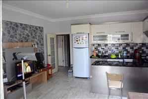 فروش آپارتمان دو خوابه 85 متری در آنتالیا ساریسو با کلیه لوازم زندگی