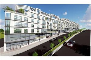 فروش آپارتمان در استانبول قسمت اروپایی - اسن یورت با پارکینگ خودرو