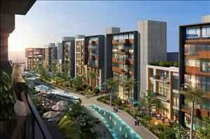 آپارتمان فروشی در استانبول - اسن یورت پروژه Raiuz Residence