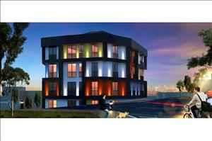 فروش آپارتمان در اسن یورت استانبول تک بلوک