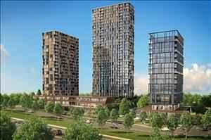 فروش آپارتمان در قسمت اروپایی استانبول منطقه باجیلار پروژه Toya Next