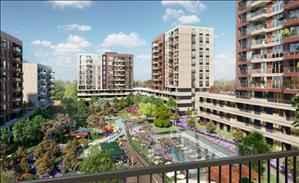 آپارتمان فروشی در قسمت اروپایی استانبول - اسپارتا کوله
