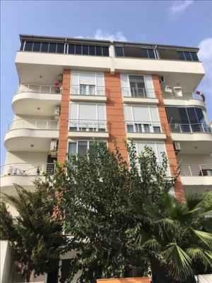 خرید آپارتمان 2 خوابه در شهر آنتالیا - کنیالتی با پارکینگ سرپوشیده