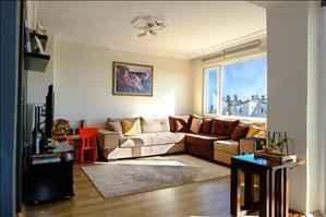 خرید آپارتمان 3 خوابه در شهر آنتالیا - لارا با منظره دریا