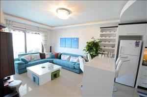 آپارتمان لوکس مبله زیر قیمت  برای خرید در آلانیا محمود لار رزیدنس