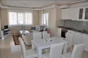 آپارتمان ارزان مبله برای فروش در لارا آنتالیا لارا اسکای