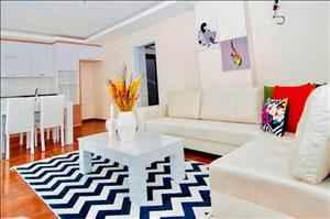 خرید آپارتمان یک خوابه در محمودلار آلانیا با استخر رو باز