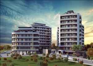 خرید آپارتمان اقساطی در آوجیلار استانبول