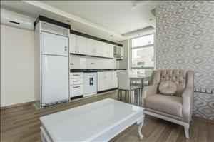 آپارتمان مبله لوکس برای فروش در کنیالتی آنتالیا گونش هومز