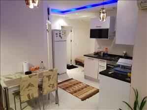 فروش آپارتمان یک خوابه در شهر زیبای آنتالیا کنیالتی محله لیمان با استخر رو باز