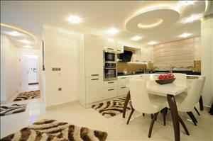 آپارتمان دو خواب  نزدیک دریا در آلانیا ترکیه استار هومز