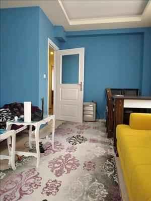 خرید آپارتمان دو خوابه در آنتالیای مرکز با کلیه لوازم منزل