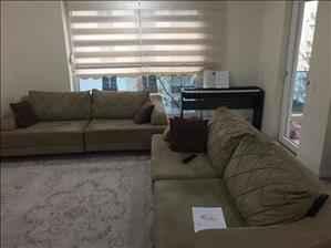 آپارتمان دو خوابه در منطقه کنیالتی آنتالیا با پارگینگ خودرو