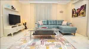فروش خانه دو خوابه در آلانیا با استخر رو باز