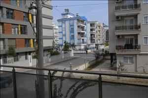 آپارتمان 2 خواب فروشی نوساز در آنتالیا