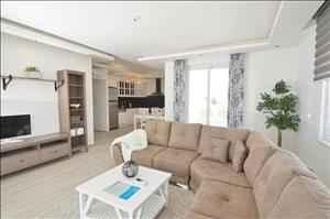 فروش آپارتمان دو خوابه در آلانیا آوسالار با امکانات کامل رفاهی